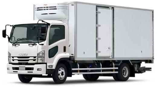 مدل های ماشین های حمل مواد غذایی